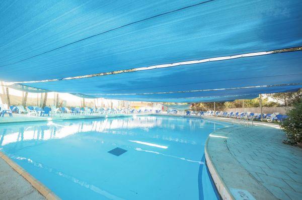 בית מלון פלאזה נוף הגליל