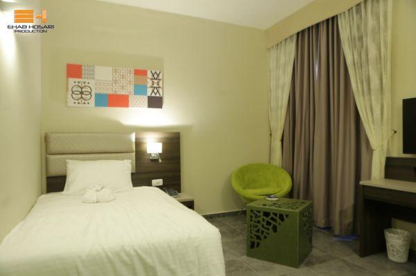 гостиница Рамада Голаны и В.Галилея