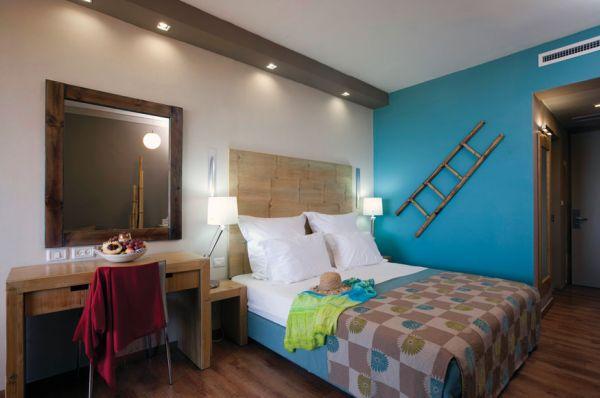 בית מלון רמות בגליל עליון והגולן - דה-לקס