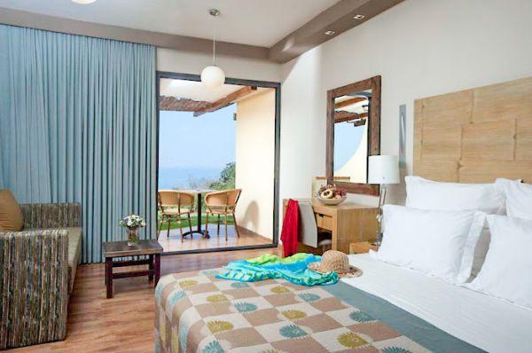 בית מלון רמות ב גליל עליון והגולן - דה-לקס