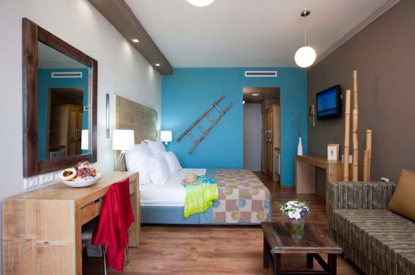 בית מלון רמות גליל עליון והגולן - דה-לקס
