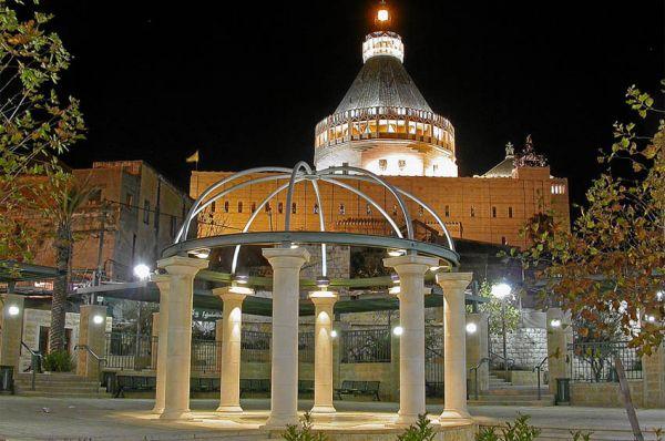отель в  Голаны и В.Галилея Римоним Мари'c Велл  (колодец Марии)
