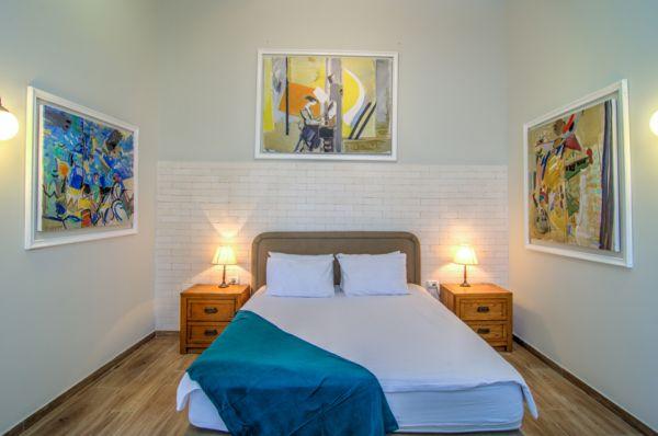 בית מלון רוזנטליס ב גליל עליון והגולן - קלאסיק רוזנטליס