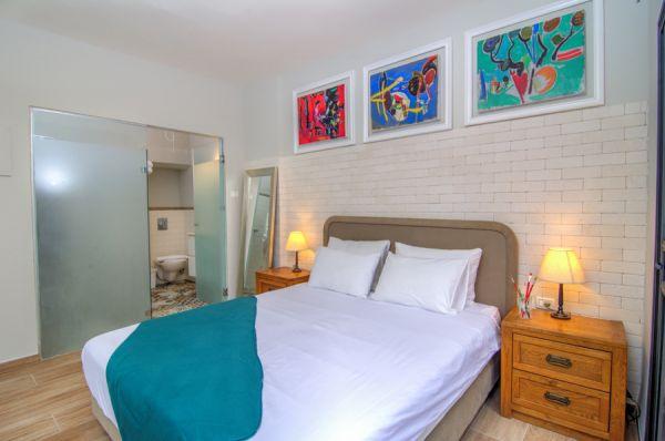 בית מלון רוזנטליס בגליל עליון והגולן - קלאסיק רוזנטליס