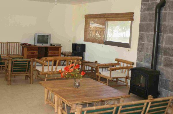 כפר הנופש תיירות עין זיוון לן בגולן אירוח כפרי בגליל עליון והגולן