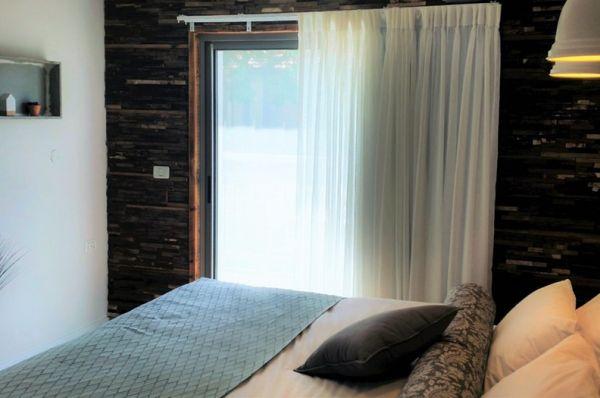 בית הארחה עין זיוון לן בגולן - חדר כרמים