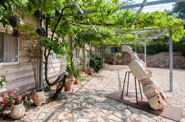 ענבר בית הארחה בגליל עליון והגולן