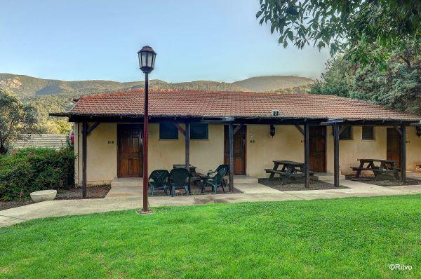 בית הארחה קייט פרוד בגליל עליון והגולן