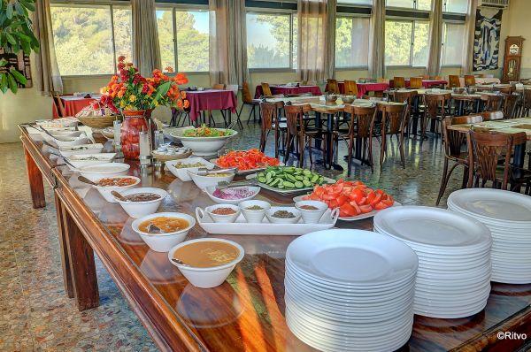 קייט פרוד אירוח כפרי בגליל עליון והגולן