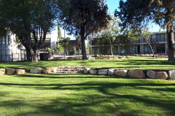 Кфар Гилади отдых на природе в  Голаны и В.Галилея