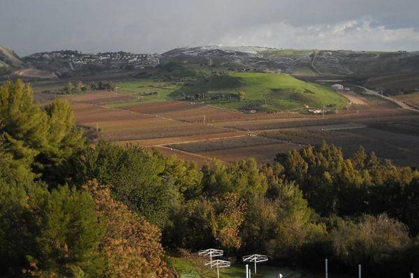 אירוח כפרי כפר גלעדי בגליל עליון והגולן