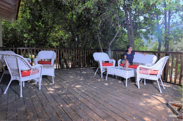אירוח כפרי פרוד בית הארחה בגליל עליון והגולן