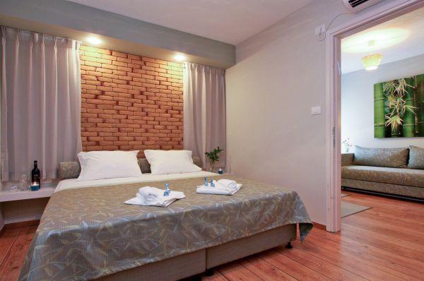 בית הארחה תיירות שניר בגליל עליון והגולן