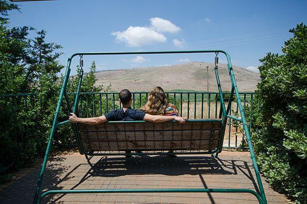 מלכיה אירוח כפרי בגליל עליון והגולן