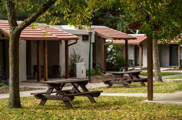 תיירות מרום גולן בית הארחה בגליל עליון והגולן