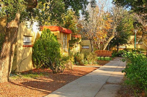 בית הארחה תיירות מרום גולן בגליל עליון והגולן - חדר סטודיו