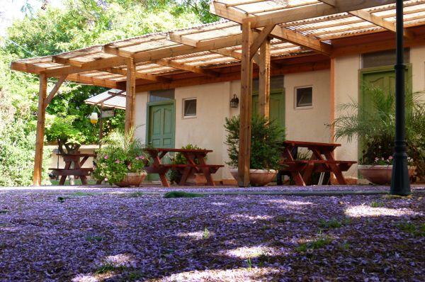בית הארחה מורן בגליל עליון והגולן