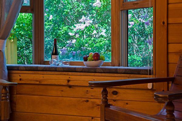 אחוזת נפתלי  אירוח כפרי גליל עליון והגולן