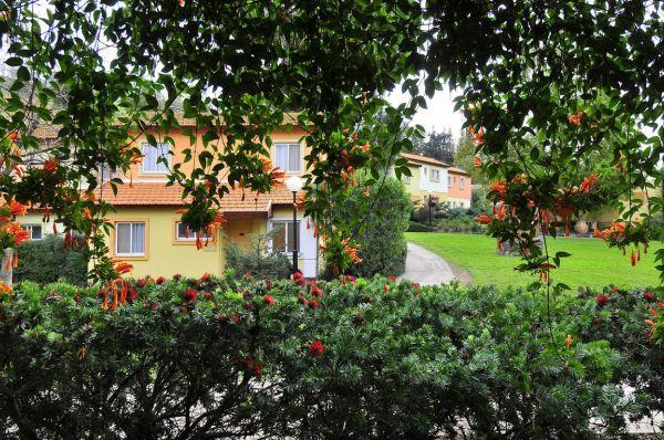 כפר נופש נופי גונן בגליל עליון והגולן - יחידת אירוח
