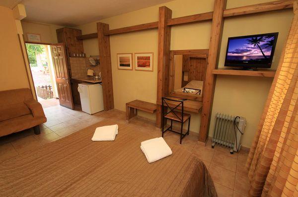 אורטל בית הארחה גליל עליון והגולן - אירוח כפרי
