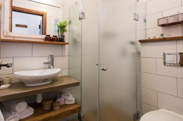 אורטל בית הארחה - חדר פרימיום