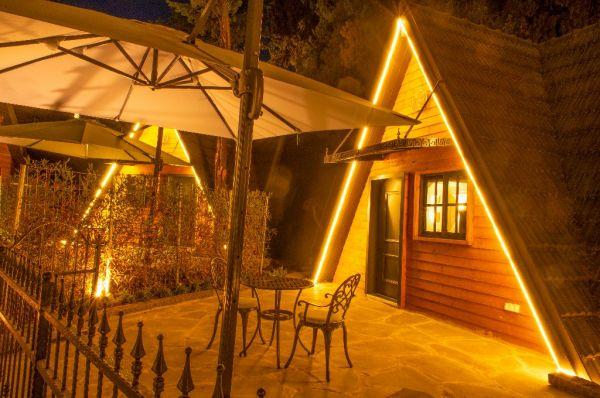 נווה אטיב ריזורט & ספא בית הארחה גליל עליון והגולן