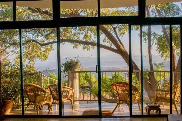 отель spa Амирей Ха-Галиль в Голаны и В.Галилея