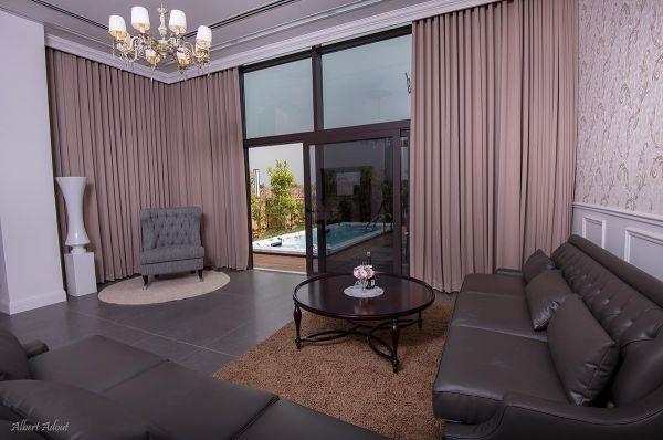 בית מלון אקוודוקט