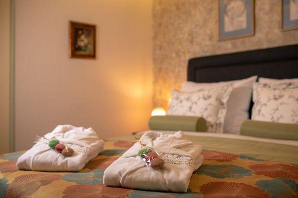 Каса мини отель в Западная Галилея