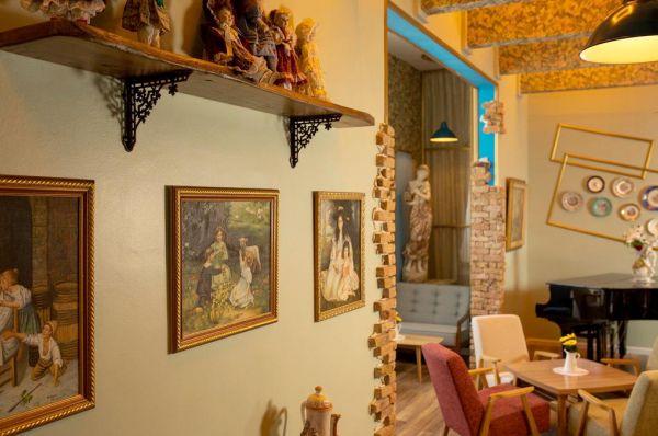 гостиница бутик  Каса в Западная Галилея