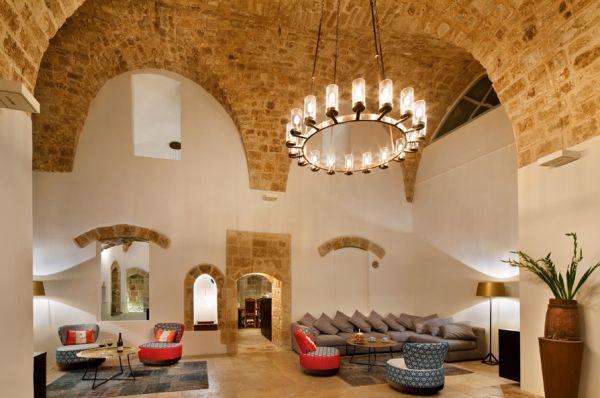 мини отель Эфенди Западная Галилея