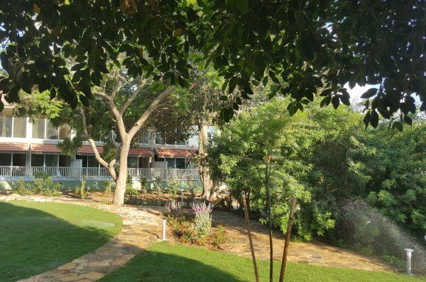 отель бутик  Ниа  в Западная Галилея