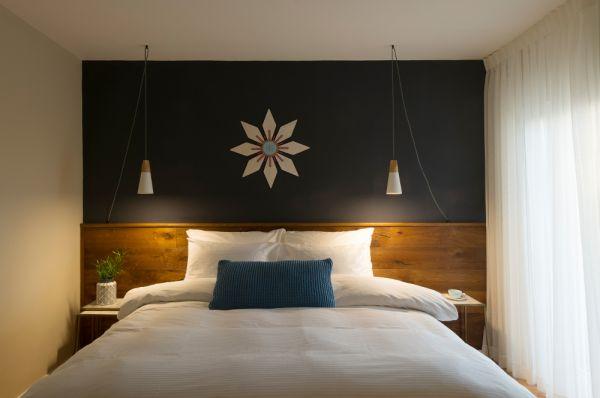 бутик отель  Ниа Западная Галилея - Superior Room