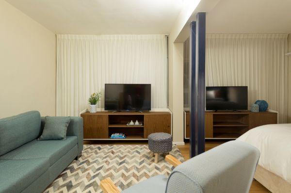 Ниа мини отель в Западная Галилея - Superior Room