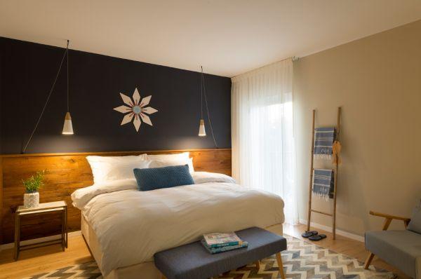 Ниа бутик отель в Западная Галилея - Superior Room