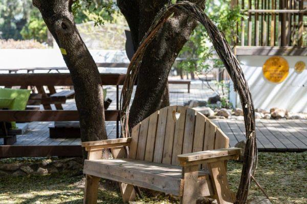 בית מלון מטיילים אילון בגליל מערבי