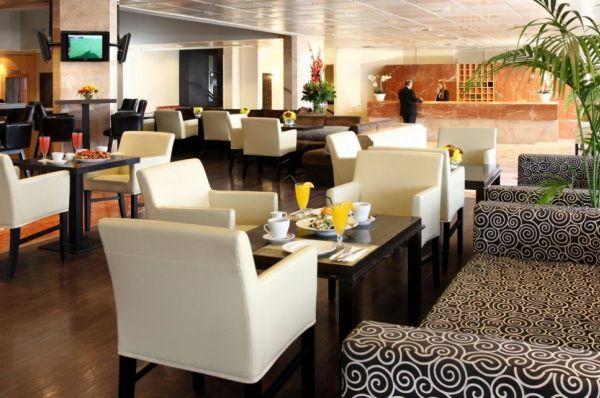 בית מלון חוף התמרים