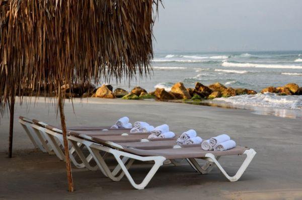 רימונים חוף התמרים גליל מערבי