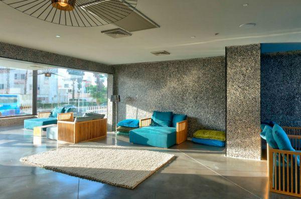 בית מלון סי לייף גליל מערבי