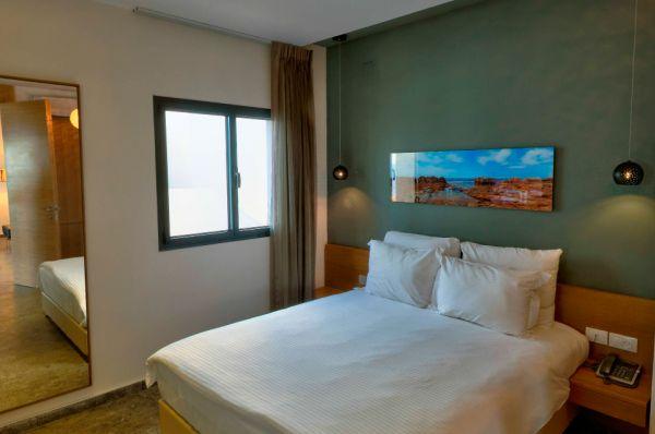 гостиница Си Лайф Западная Галилея