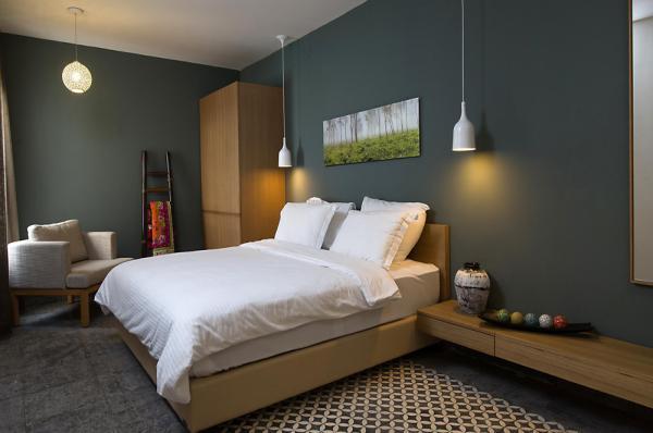 בית מלון סי לייף ב גליל מערבי - סוויטה דלקס
