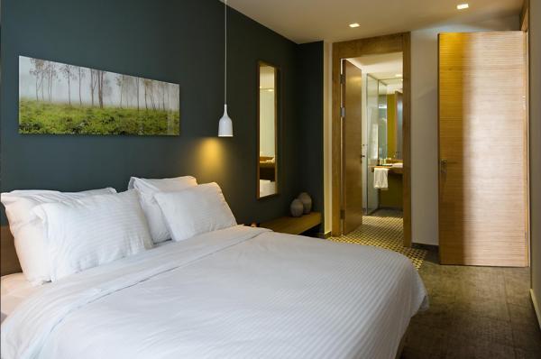 בית מלון סי לייף בגליל מערבי - סוויטה דלקס
