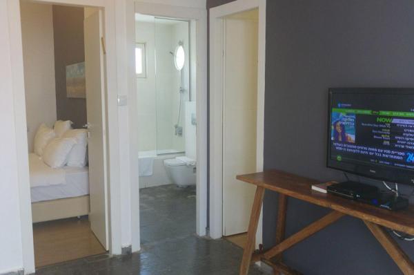 гостиница Си Лайф Западная Галилея - Семейная свита