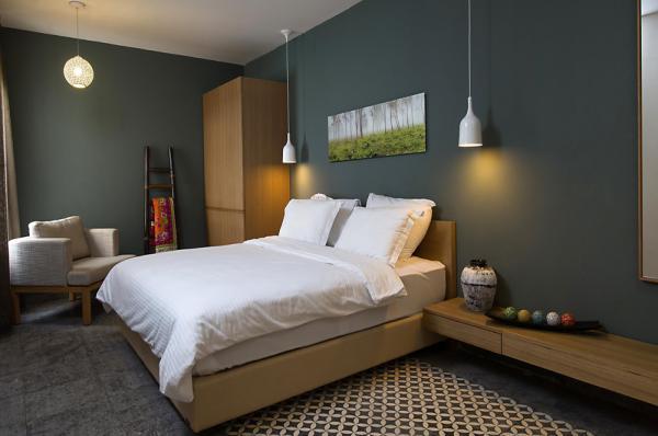 בית מלון סי לייף - סוויטה עם נוף לבריכה