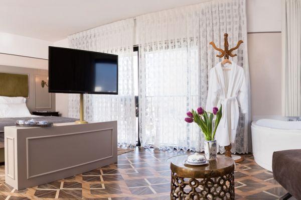 בית מלון שטרקמן ארנה בגליל מערבי