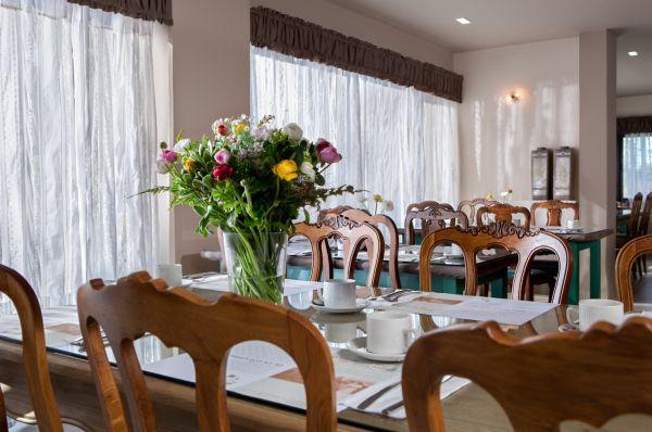 בית מלון גליל מערבי שטרקמן ארנה