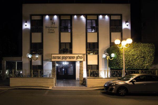 гостиница в  Западная Галилея Штаркман Эрна
