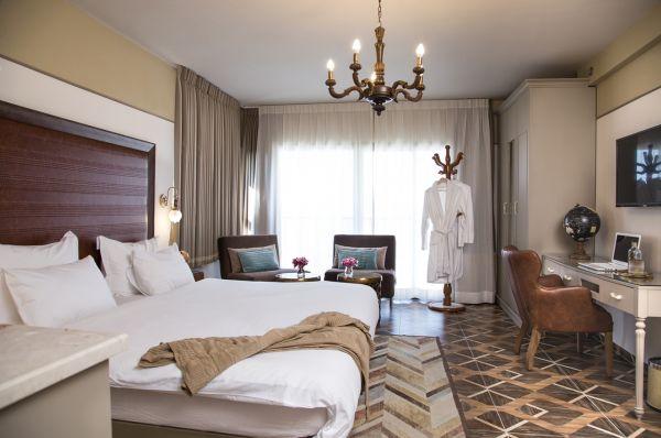 בית מלון שטרקמן ארנה