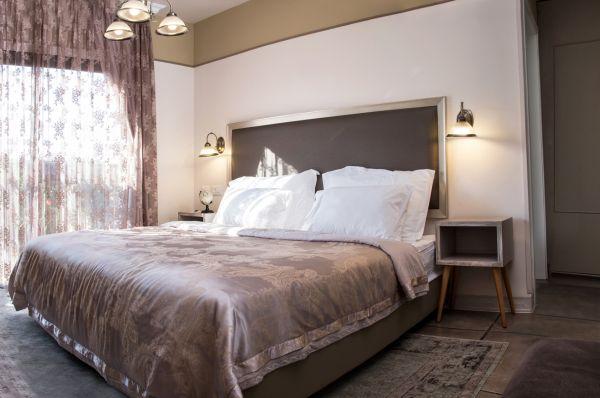 בית מלון שטרקמן ארנה גליל מערבי - חדר אקזקיוטיב
