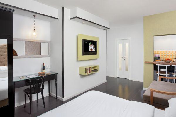 בית מלון שטרקמן ארנה - חדר סופיריור